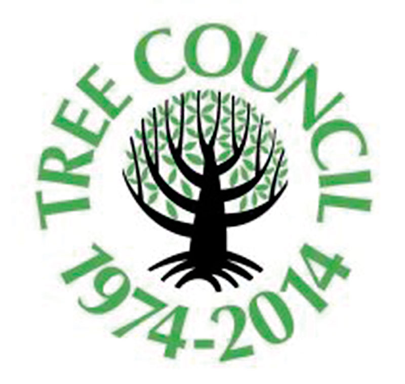 Tree Council founded 1974