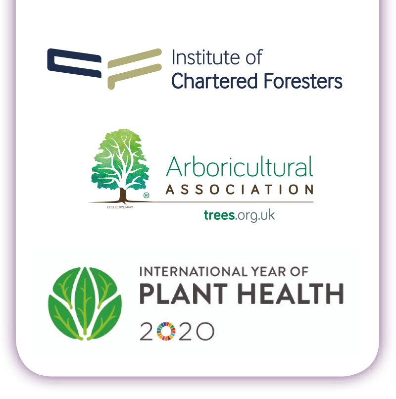 ICF, Arboricultural Association and Plant Health 2020