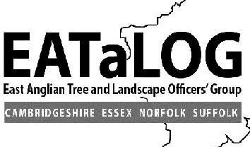 East Anglia Tree and Landscape Officers' Group