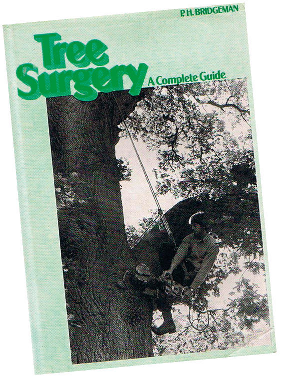 Tree Surgery published 1977
