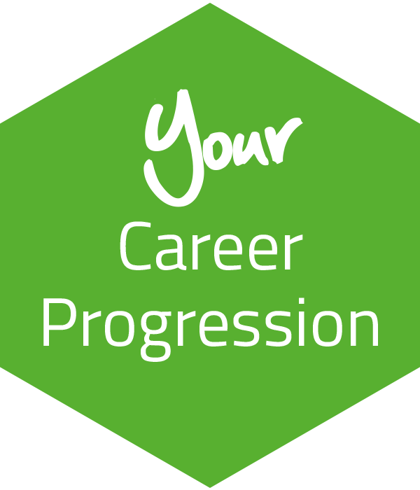 Your Career Progression