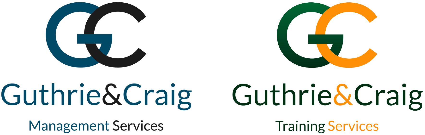 Guthrie and Craig (Management Services) Ltd & Guthrie and Craig (Training) Ltd