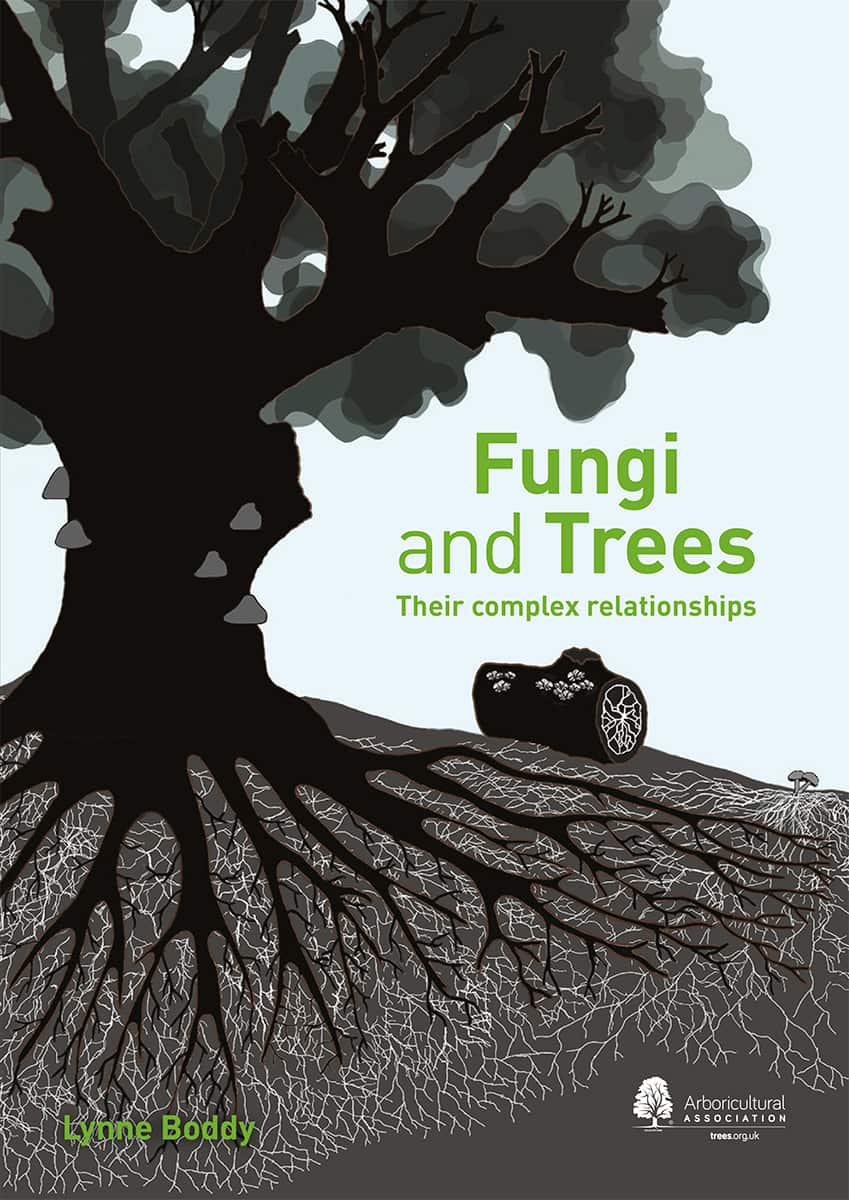Fungi and Trees: Their complex relationships