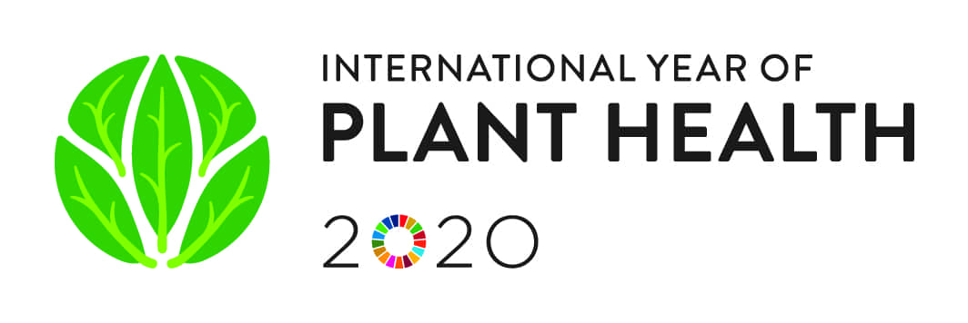 International Year of Plant Health 2020