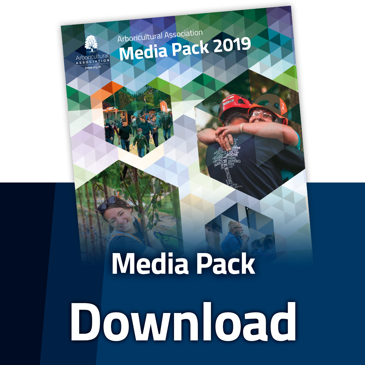 Download the AA Media Pack