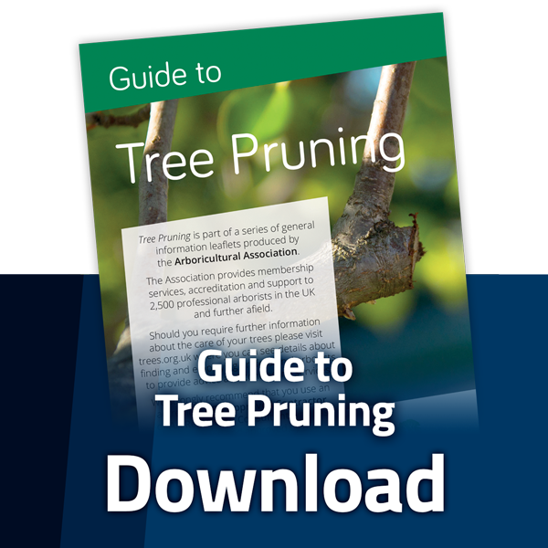 Download the Guide to Pruning