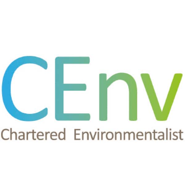 Chartered Environmentalist