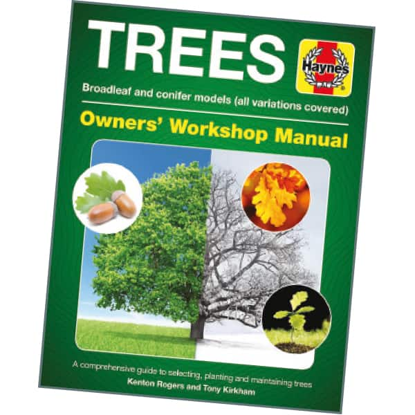 Haynes Owners' Workshop Manual for Trees