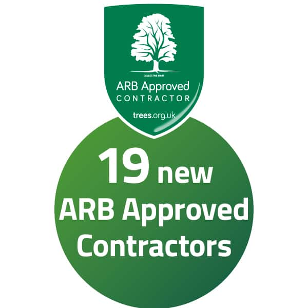 New ARB Approved Contractors