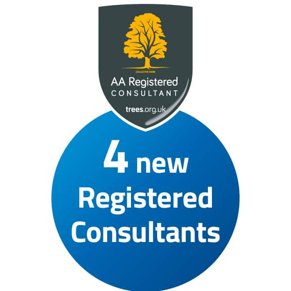 New Registered Consultants