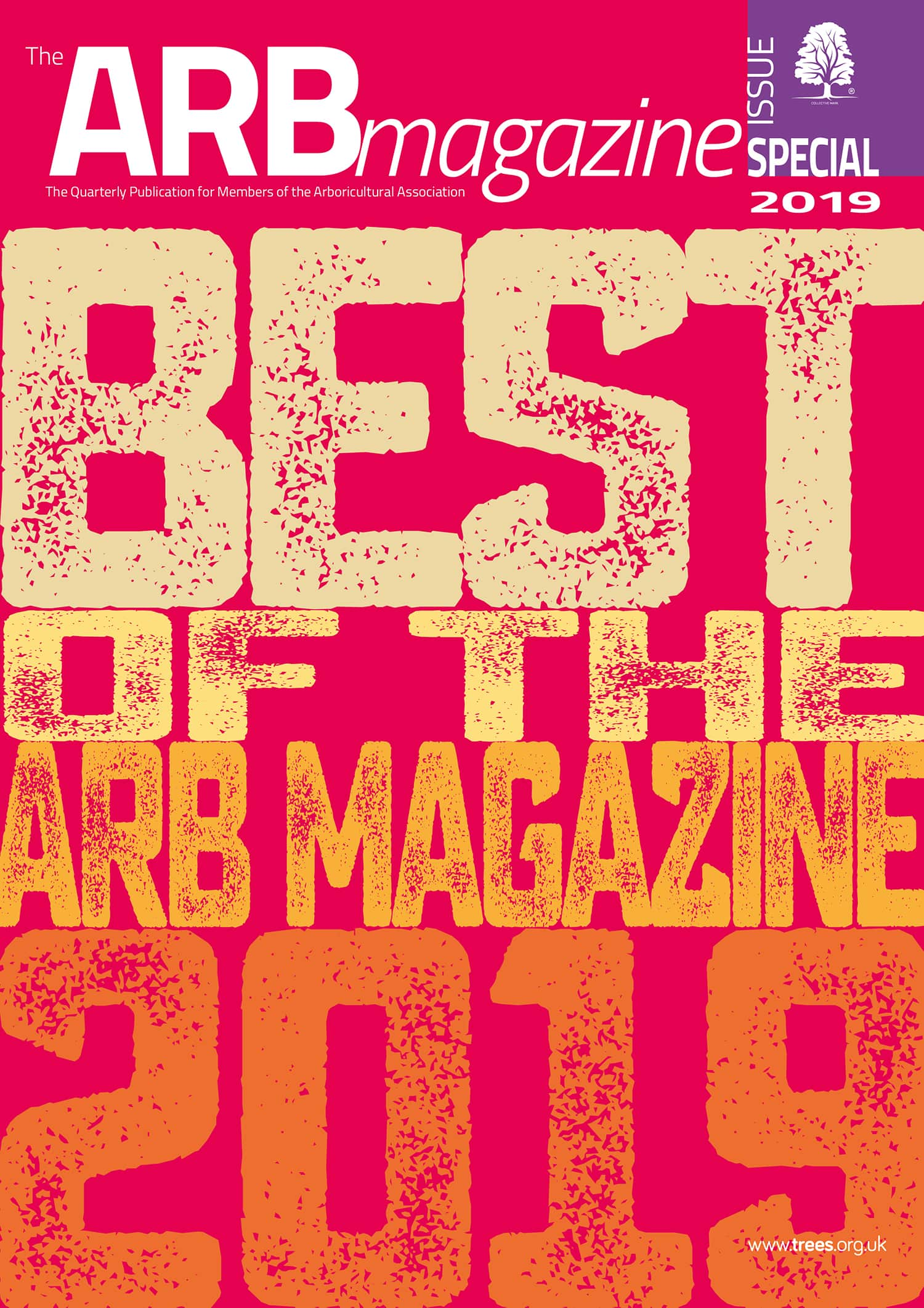 ARB Magazine Best of 2019