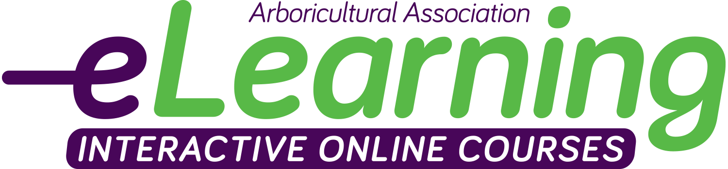 The Arboricultural Association eLearning